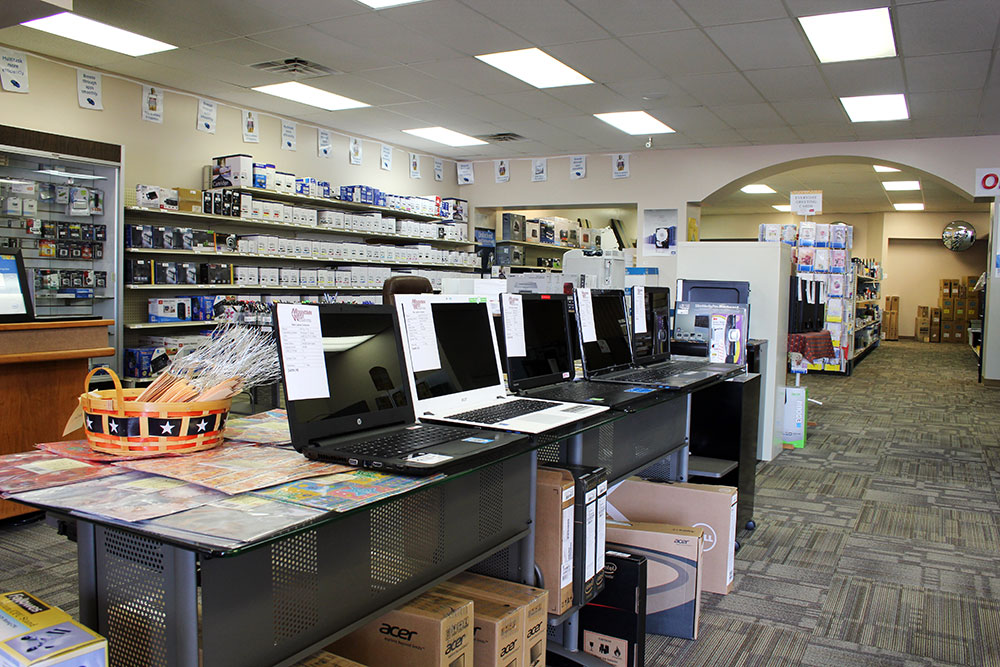Mountain West Computer Sales and Service